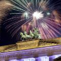13 New Year's 2018 Germany