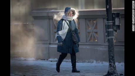 Polar vortex: Answering your questions