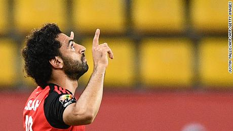 Will Mohamed Salah fire Egypt to glory?