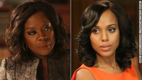 Hallelujah! A Scandal-HTGAWM Crossover Episode Is Happening