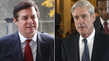 Mueller asks for immunity for witnesses in Manafort case
