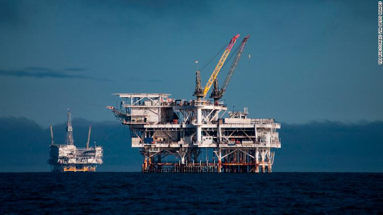 Trump Administration Exempts Florida From Offshore Oil Drilling