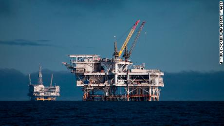 Florida dropped from offshore drilling plan