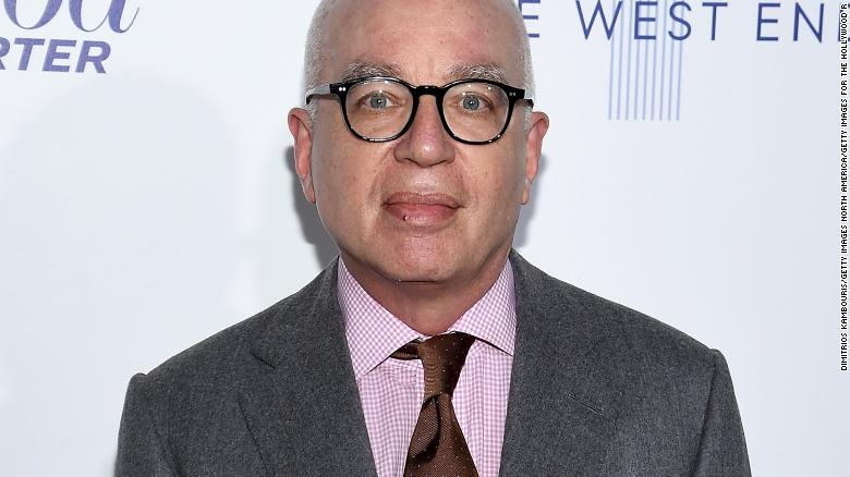 Michael Wolff releasing sequel to Fire and Fury