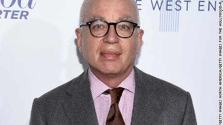 NEW YORK, NY - APRIL 13:  Journalist Michael Wolff attends The Hollywood Reporter 35 Most Powerful People In Media 2017 at The Pool on April 13, 2017 in New York City.  (Photo by Dimitrios Kambouris/Getty Images for The Hollywood Reporter)