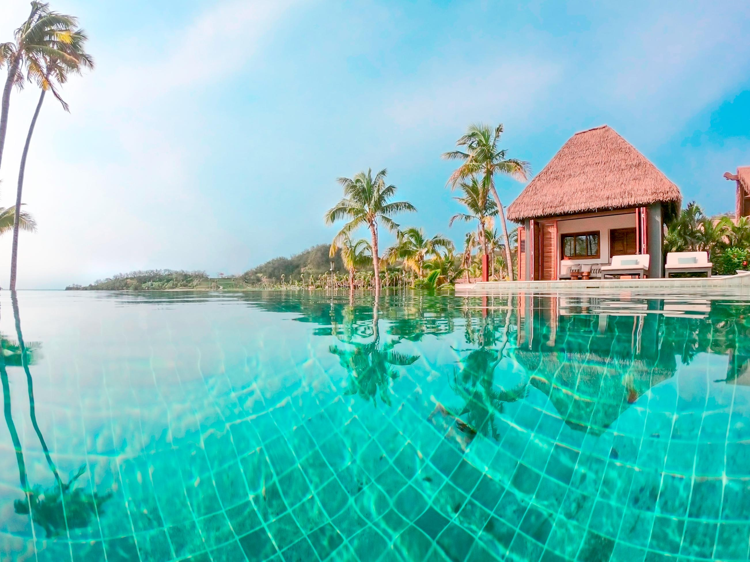Fiji S Best Resorts When You Re Looking For Romance Cnn Travel