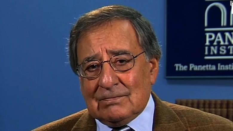 Panetta: We should be careful with Pakistan