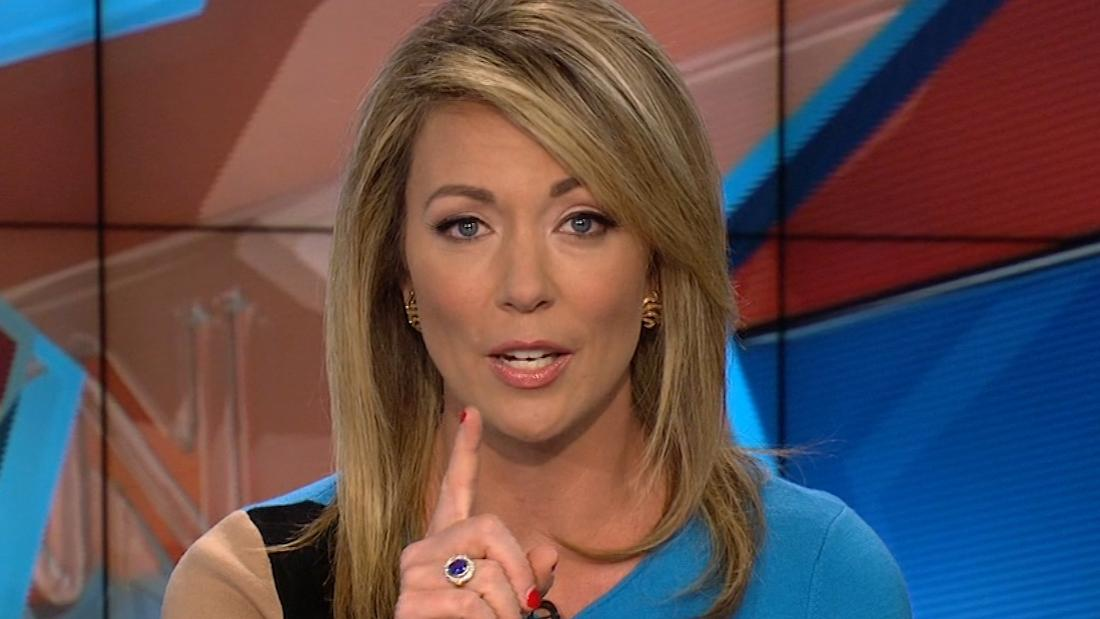 CNN anchor reads epic list of 2018 news - CNN Video