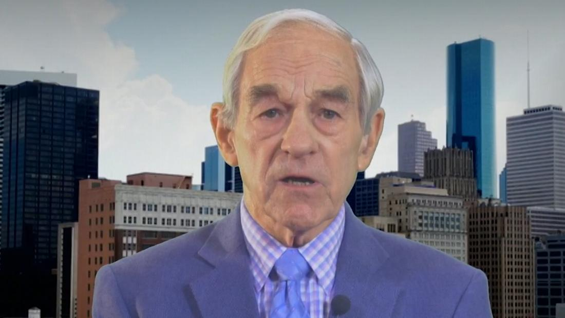 Ron Paul: Jeff Sessions should be fired over marijuana decision