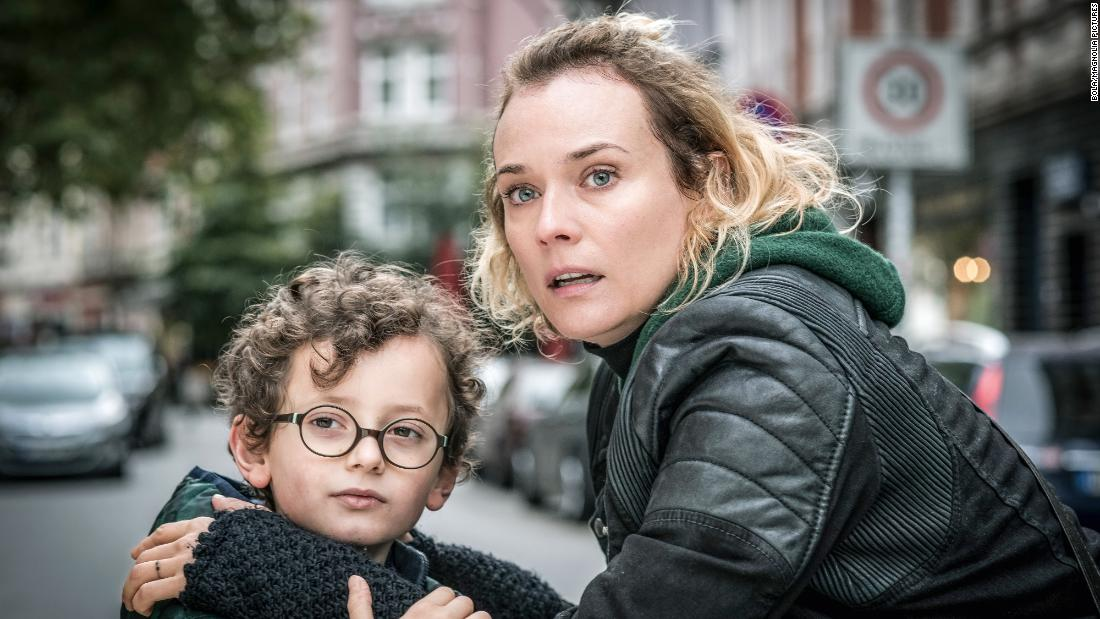 "<strong>Best foreign-language film:</strong> ""In the Fade"""