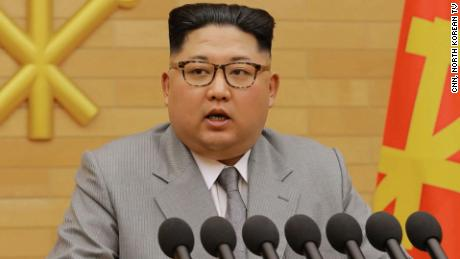 Kim Jong Un celebrates 34th birthday