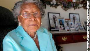 Recy Taylor is 'a name I know ... you should know, too,' Oprah says
