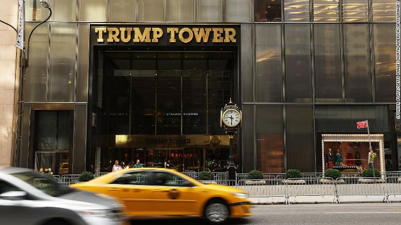 What we know about the Russia  Trump Tower meeting