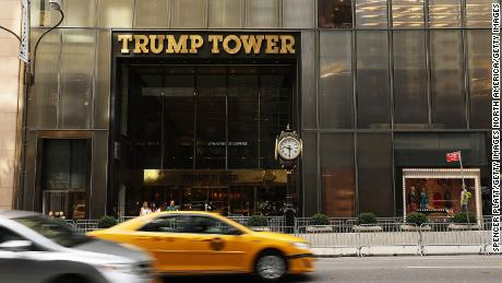 New York Times: New York attorney general subpoenas two banks related to Trump Organization projects
