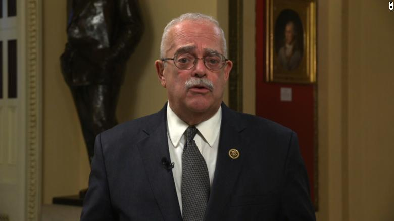 Congressman: El Salvador decision is tragic