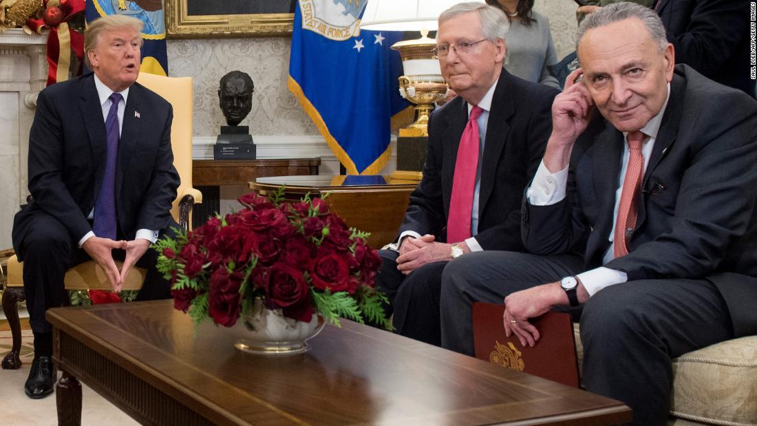 Government shutdown watch: Key Senate vote scheduled for Friday night