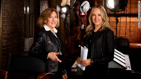 Director Lesli Linka Glatter and Jennifer Salke, president of NBC Entertainment, have launched Female Forward, an initiative to increase the number of female television directors.
