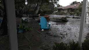 California mudslides: Live updates