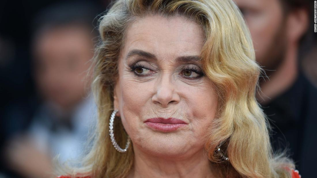 Actress denounces #MeToo in open letter