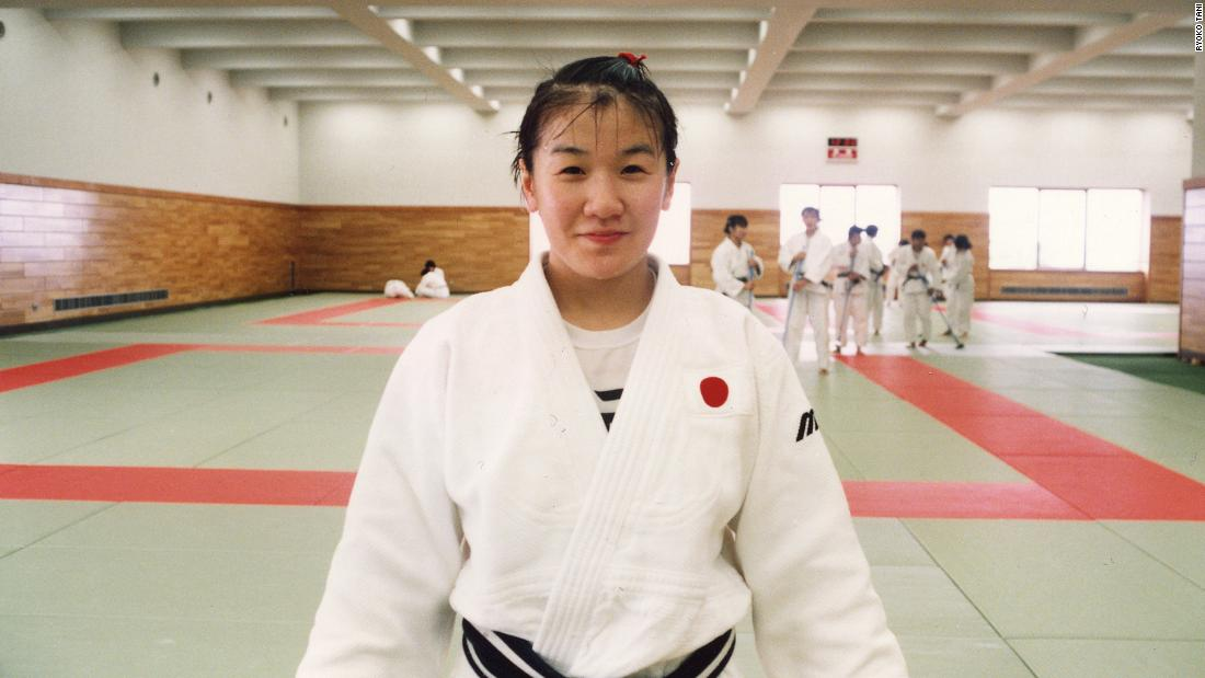 Tani went a remarkable 12 years unbeaten at international level, winning every major competition she entered from the end of 1996 to 2008.<br />