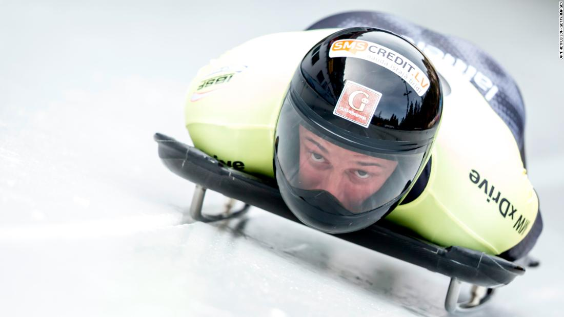 <strong>Martins Dukurs (Latvia):</strong> Dukurs has been the dominant force in skeleton for much of the past decade. He has won the last three world titles and the last eight World Cup titles. But the one thing that has eluded him is Olympic gold. He won silver in both 2010 and 2014.