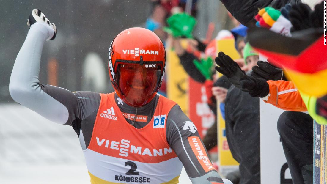 <strong>Felix Loch (Germany):</strong> Loch will be looking for his third straight Olympic gold in the luge. The Germans have owned the sport in recent years. On the women's side, the favorites include Germans Natalie Geisenberger (the 2014 gold medalist) and Tatjana Hüfner (the 2010 gold medalist).