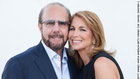 SOUTHAMPTON, NY - JULY 11:  Bobby Zarin and Jill Zarin attend the Samuel Waxman Cancer Research Foundation 11th Annual A Hamptons Happening  on July 11, 2015 in Southampton, New York.  (Photo by Dave Kotinsky/Getty Images for Samuel Waxman Center)