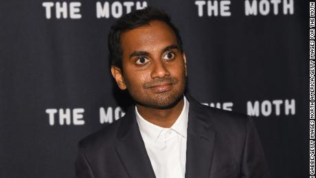 Here's why we have to keep talking about Aziz Ansari