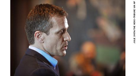 Lawyer says he turned in hours of 'Fifty Shades of Greitens' audio to law enforcement