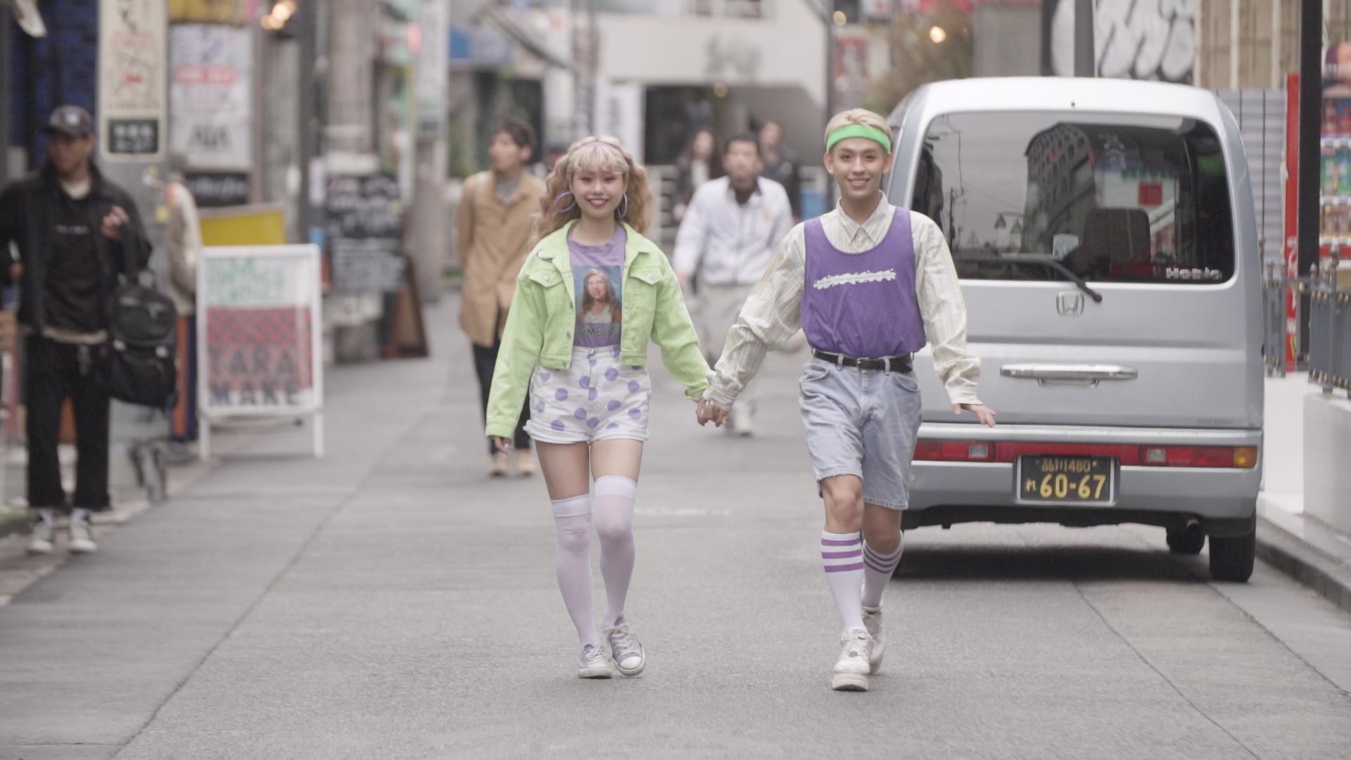Kei: Exploring Japan's 'genderless' subculture - CNN Style