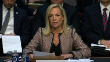 DHS chief: Trump used 'tough language'