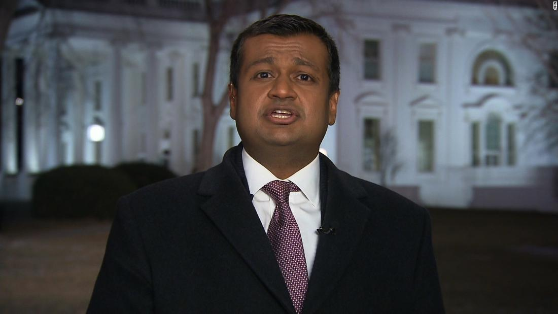 Cuomo, Shah spar over terrorism report  - CNN Video