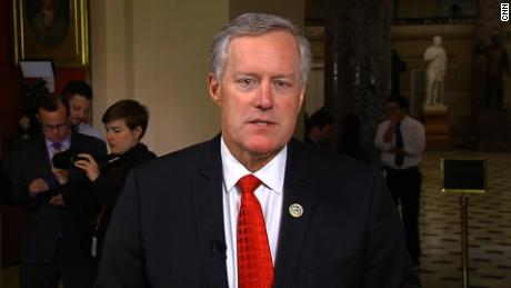 mark meadows tsr