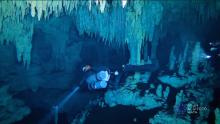 Divers: World's biggest underwater cave found