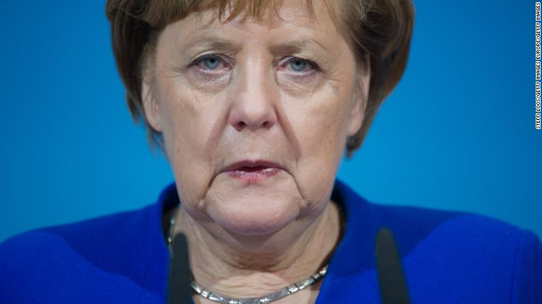 How Angela Merkel is preparing Germany for her grand exit