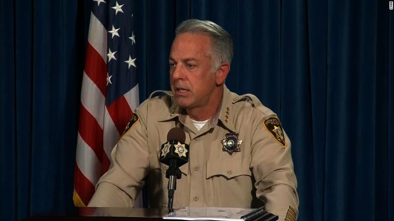 Now cops claim more suspects in Las Vegas massacre