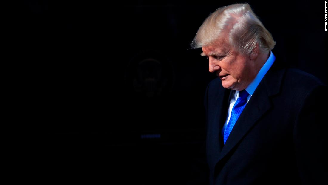 Shutdown truce just delays Trump's big dilemma
