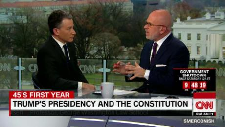 Trump's Presidency and the Constitution_00033806