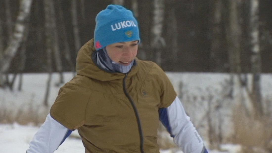 Meet the Russian Winter Olympians fighting to clear their names