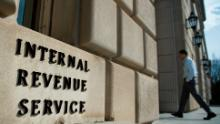 IRS deposits first wave of stimulus checks