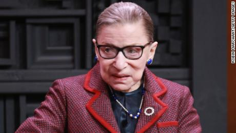 Ginsburg's comments show how much she understands oppression