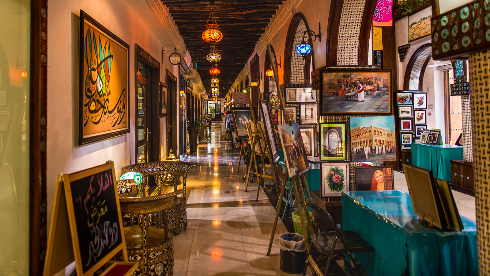 Souq Waqif: 10 things to do at old market in Doha, Qatar