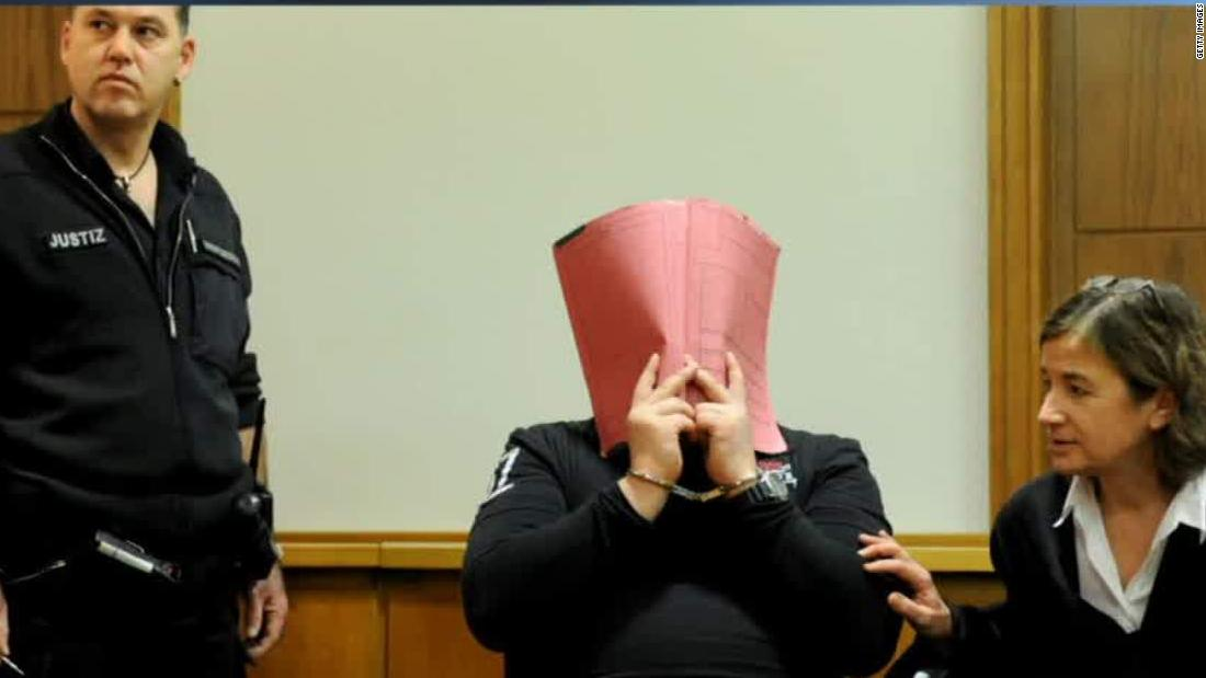 Nurse charged with 97 more murders