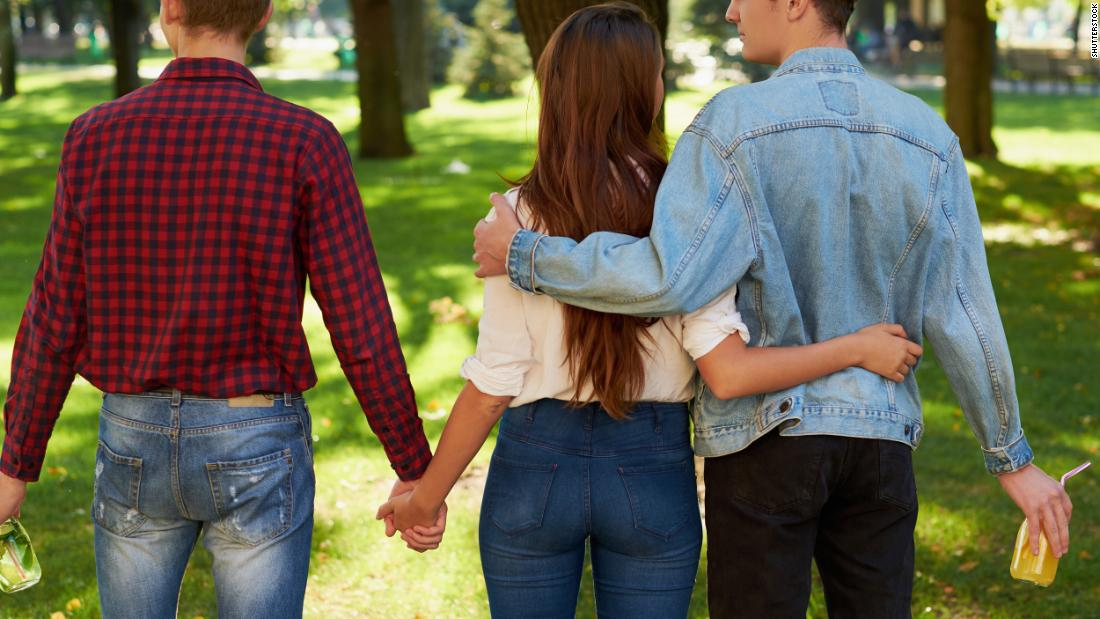 Cuckolding can be positive for some couples, study says