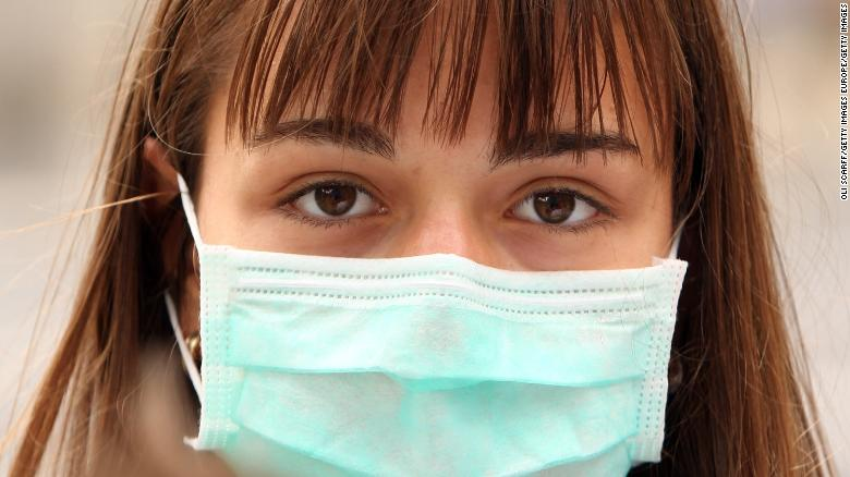 A Second Wave of Flu May Be On the Way, CDC Warns