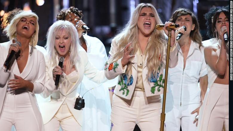 2018 Grammys: 9 Of The Most Talked-about Moments At The 2018 Grammys
