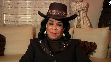 Rep. Wilson: Clinton should have fired adviser accused of harassment