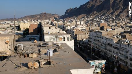The internationally recognized government has made the port city of Aden its base, but a southern separatist movement here threatens the fragile stability of a city recovering from civil war.