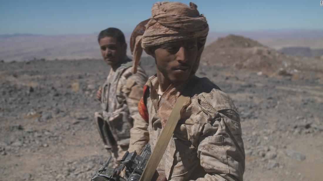 image of Why Yemen's civil war is far from over