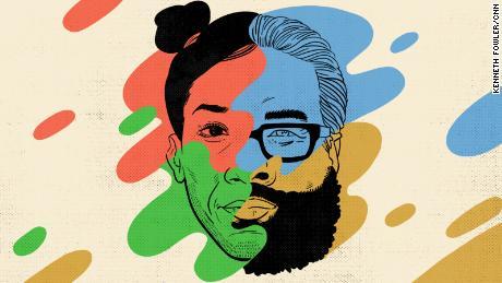 Die Unbestimmtheit der Rassenlinien wird Amerika nicht retten. Warum rassistische Strömung? ist ein Betrug